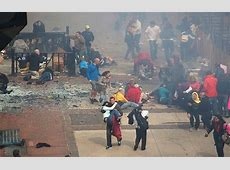 boston marathon bombing injured