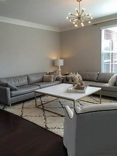 gray living room walls with gray sofas contemporary living room sherwin williams