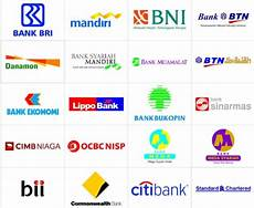 15 contoh lembaga keuangan bank dan non bank beserta