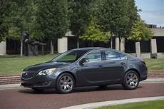 Buick Gas Mileage by 2016 Buick Regal Gas Mileage The Car Connection
