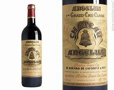 chateau angelus emilion grand cru prices