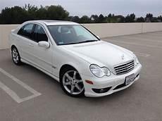 2007 Mercedes C Class Pictures Cargurus
