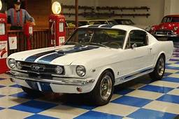 1965 Ford Mustang Fastback GT350 Tribute For Sale