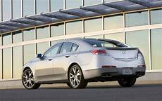 Cadillac Cts Vs Acura Tl