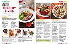 recipe card template for wix food layout zine design food magazine layout food