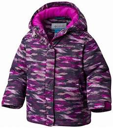 youth horizon ride waterproof winter jacket toddlers columbia