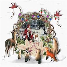 heidegeist wo feiern die tiere weihnachten