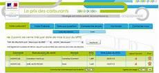 carburant site gouvernemental avec ses donn 233 es prix carburants gouv fr pompe 160 000