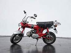 honda st 70 dax classic motorcycles for sale