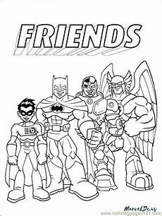 Malvorlagen Comic Future Coloring Pages At Getcolorings Free Printable