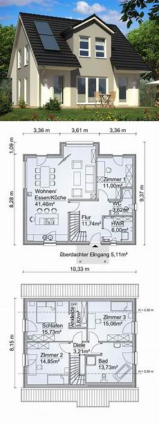 single pitch roof house plans single family house new building floor plan with pitched