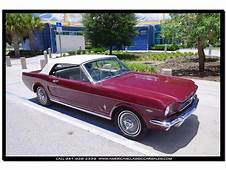 1964 Ford Mustang For Sale On ClassicCarscom  23 Available