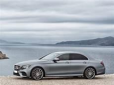 Mercedes E Klasse Limousine Konfigurator Und