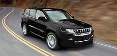 2019 jeep wagoneer price release 2019 and 2020 new suv