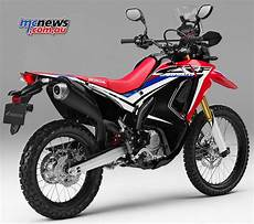 honda crf 250 rally 7299 due march 2017 mcnews au