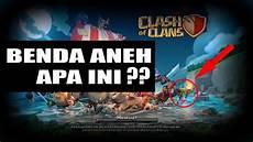 Kejanggalan Aneh Di Gambar Cover Clash Of Clans Terbaru