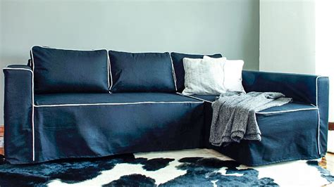 Replacement Ikea Manstad Sofa Bed Covers