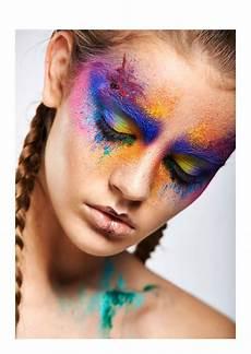 Makeup Looks Artistic