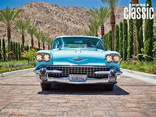 1958 Cadillac Series 62 Coupe Wallpaper Gallery Photo