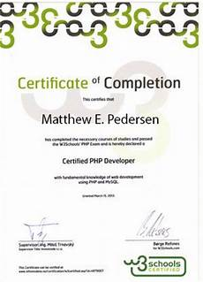online quot php certification program quot http w3schools com php php hypertext preprocessor