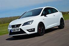 seat ibiza cupra 2016 uk review pictures auto express