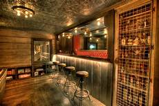 speakeasy home bar industrial home bar san francisco