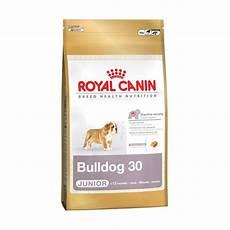 royal canin bulldog royal canin bulldog junior food 3kg feedem