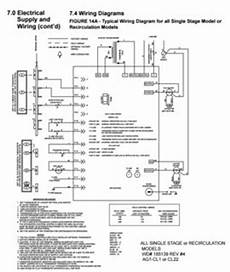 hvac wifi thermostat to reznor garage heater no quot c quot wire connection terminal home