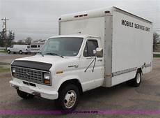 buy car manuals 1995 ford econoline e350 electronic valve timing 1990 ford econoline e350 box truck item f4824 5 15 2013