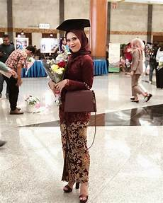 Model Kebaya Wisuda 2020 Galeri Busana Dan Baju Muslim