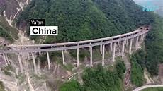 längste brücke der welt die l 228 ngste br 252 cke der welt 220 berraschung in china