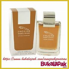 jaguar excellence parfum jual parfum ori jaguar excellence edp 100ml