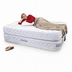 air supreme intex supreme air flow air bed 233907 air beds at