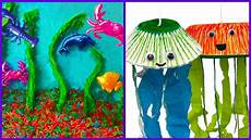 basteln sommer kinder 5 simple diy summer crafts and activities for