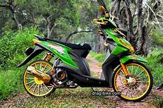 Beat Lama Modif by Modifikasi Beat Karbu Holidays Oo