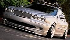 Jaguar X Type 2001 2007 Rajout De Pare Choc Avant