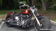 used 2014 harley davidson cvo breakout motorcycles for