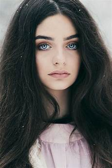 girl with black hair blue eyes image result for black hair blue eyes character inspirations pinterest