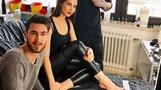 Sila Sahin Und Samuel Radlinger Zeigen Ihr Liebes