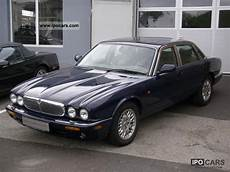 jaguar xj8 3 2 l v8 2001 jaguar xj 3 2 v8 executive fully equipped one owner