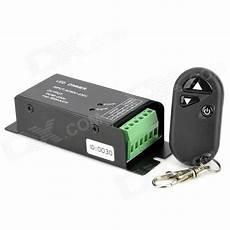 115w 90 230v wireless led dimmer w rf remote