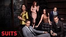 Wann Kommt Suits Staffel 7 Auf Netflix Newsslash