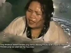 Jumpa Fans Nyi Roro Kidul Ala Tiberias Indonesia Jumat 9