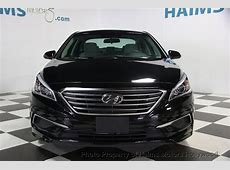 2017 Used Hyundai Sonata SE 2.4L at Haims Motors Ft
