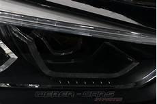 neu bmw x1 f48 lci led scheinwerfer headlight light