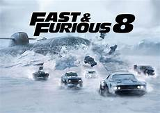the fast and the furious 8 fast furious 8 op dvd of winnen topgear