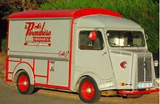 Achat Camion Food Truck Location Auto Clermont