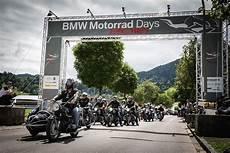 bmw motorrad days returns next month mcn