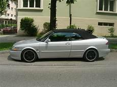 Saab Cabrio Hirschperformance Biete Saab
