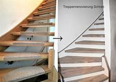 Offene Holztreppe Schlie 223 En Mit Vinylstufen Und Wei 223 En